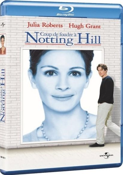Ноттинг Хилл / Notting Hill (1999) HD 720 (RU, ENG)