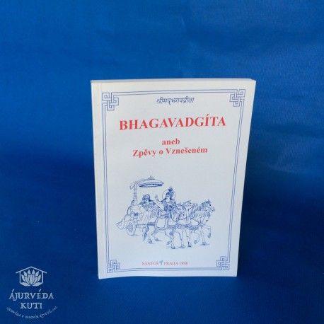 BHAGAVADGÍTA