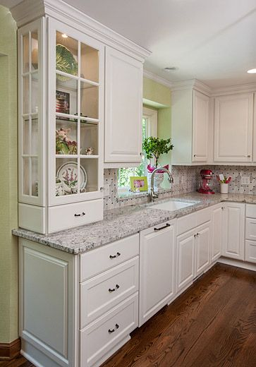 hanson traditional kitchen remodel, Wayzata, MN.
