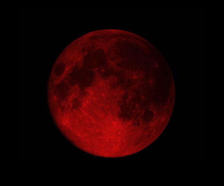 blood moon tonight in arkansas - photo #24