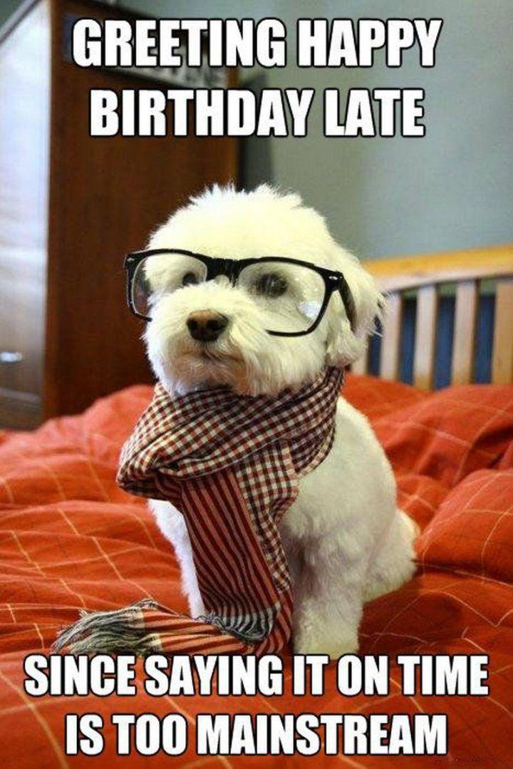 Belated Birthday Meme : belated, birthday, Happy, Belated, Birthday, Memes, Forgot, Funny, Meme,, Merry, Christmas, Memes,, Valentine