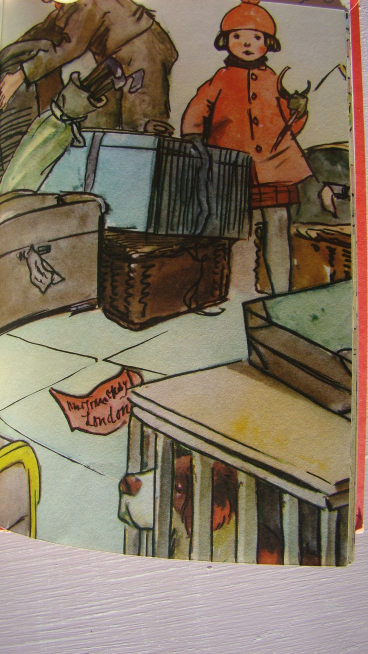 Ginger's Adventure #Ladybirdbooks