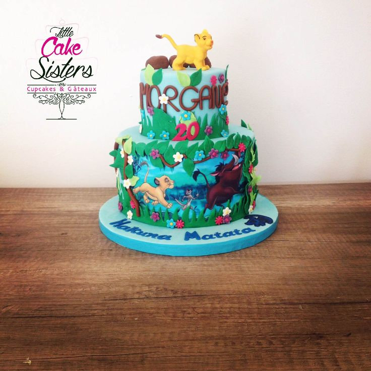 83 best Ide cake design images on Pinterest Sugar Birthday