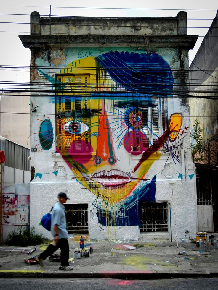 Best Street Art Images On Pinterest Hands Creative And Graffiti - Artist creates clever street art installations that interact with their surroundings