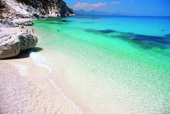 10 of the Most Magical Beaches in Europe