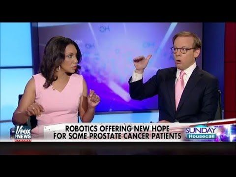 How to detect, treat prostate cancer