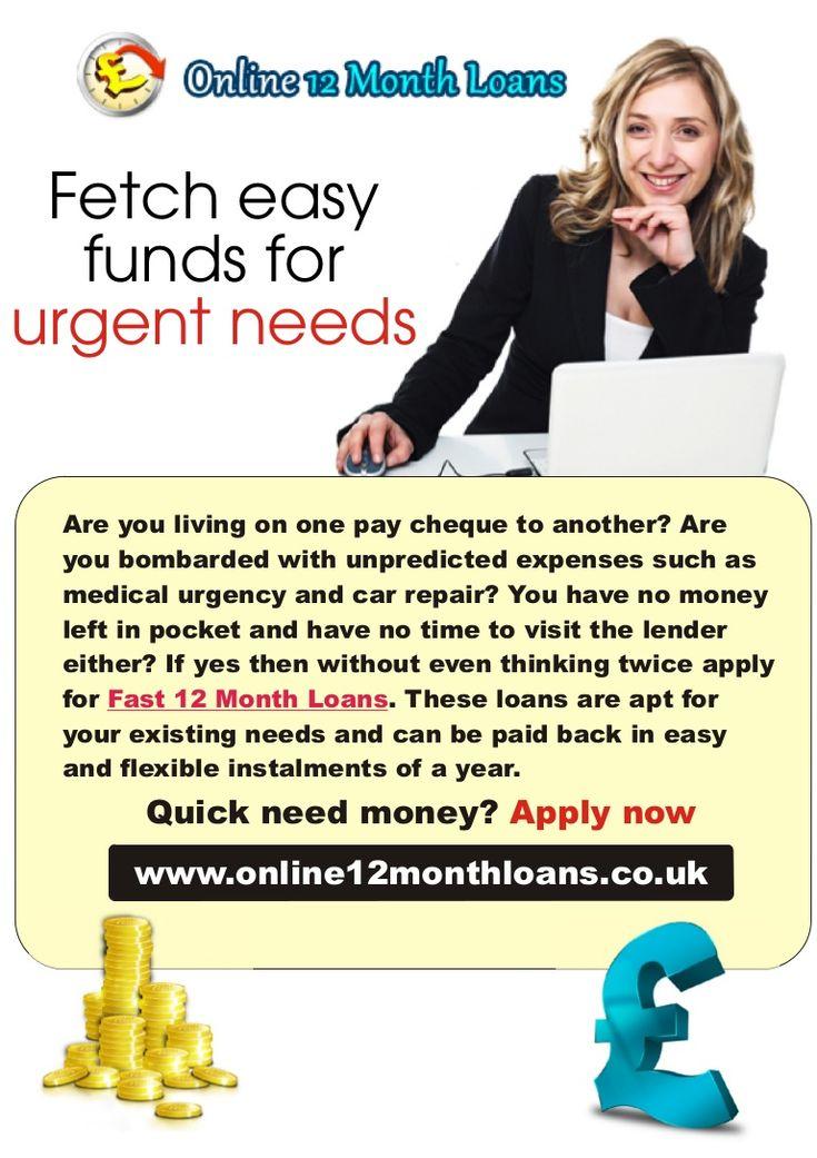 Pocket money payday loans image 10
