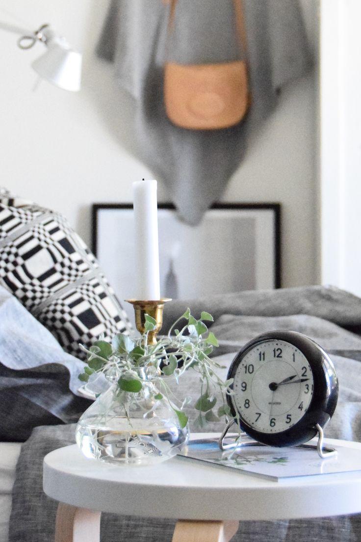 Makuuhuone / Bedroom