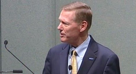 Alan Mulally Management Style