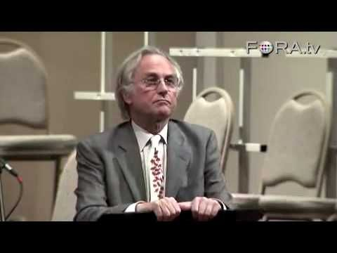 Richard Dawkins --- The Anthropic principle