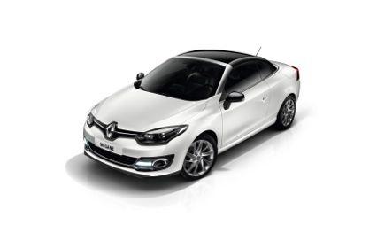 De nieuwe maatstaf in cabrio land? Renault Mégane Coupe Cabriolet 2014