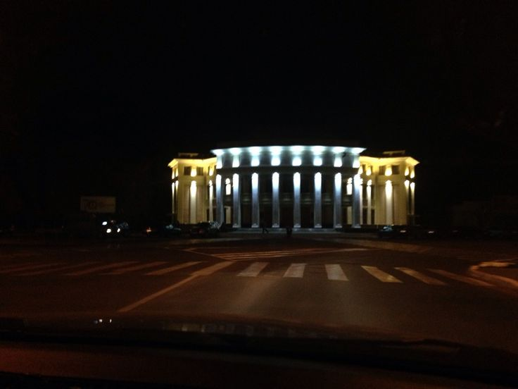 Тирасполь / Tiraspol em Municipiul Tiraspol