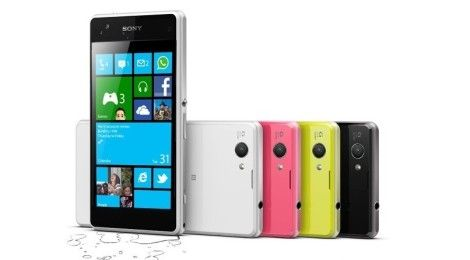 Microsoft might pay Sony and others to gear up Windows Phone