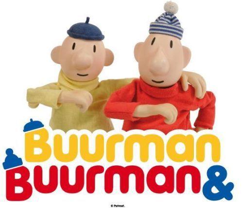 Buurman en Buurman, uitgeroepen tot het allerleukste programma van de VPRO. #nostalgie #marktplaats #jeugdseries