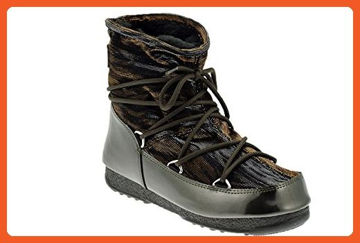 Moon Boot W.e. Low Lurex Boots New Size 7 Ladies . - Boots for women (*Amazon Partner-Link)