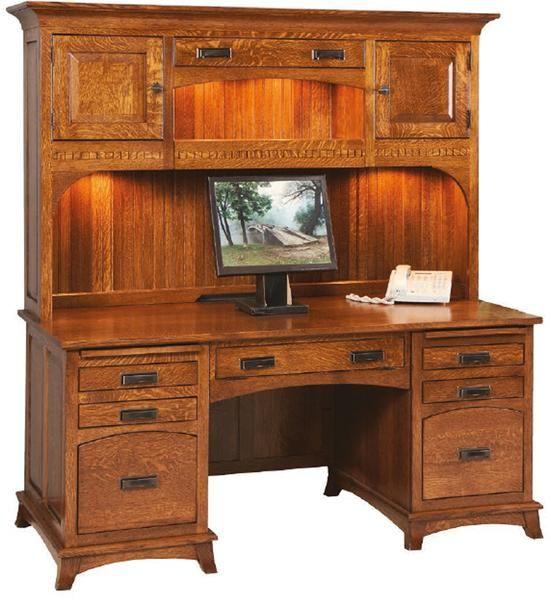 64 Best Amish Office Furniture Images On Pinterest Hon