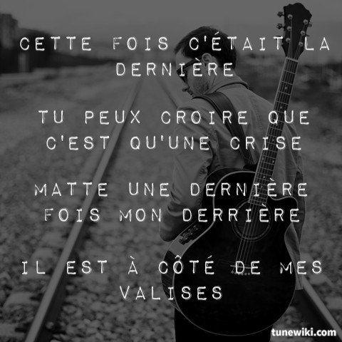 "-- #LyricArt for ""tous les mêmes"" by Stromae"