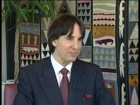 On the Couch TV Show - Interview with Dr #Demartini where he explains his methodology
