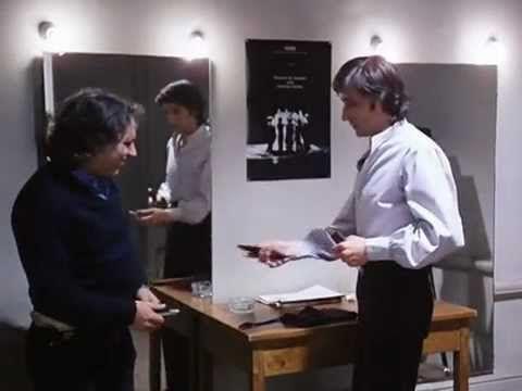 Carlos Saura - Bodas de Sangre (1981) - YouTube