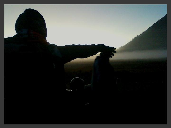 Mount Bromo 6