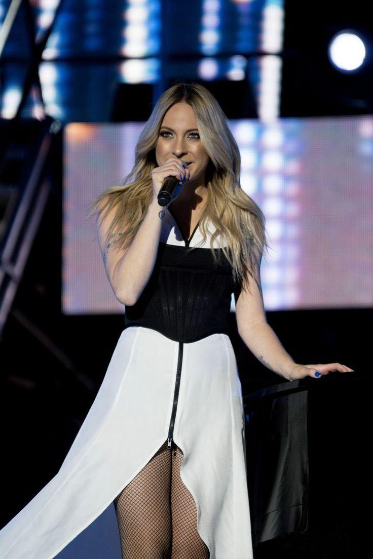 Chanteuse Québecoise Marie-Mai