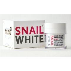 SNAIL WHITE CREAM Facial Recovery Acne Care