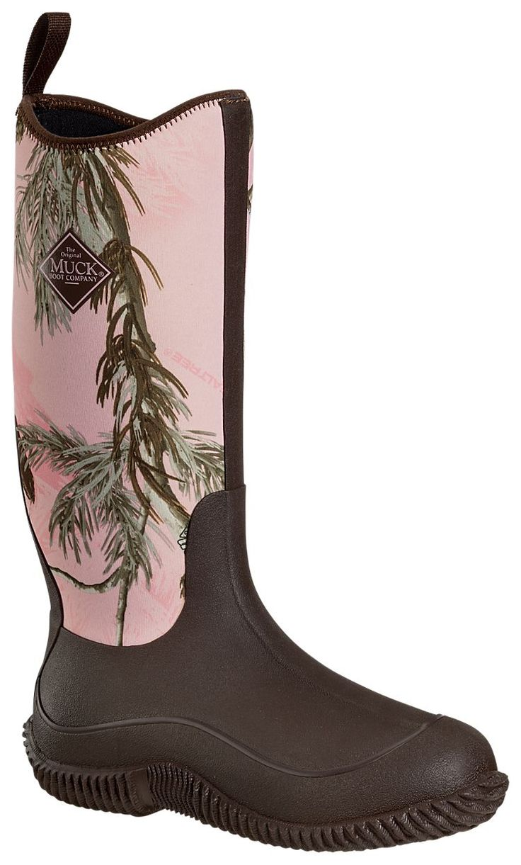 The Original Muck Boot Company Hale Multi-Season Boots for Ladies | Bass Pro Shops