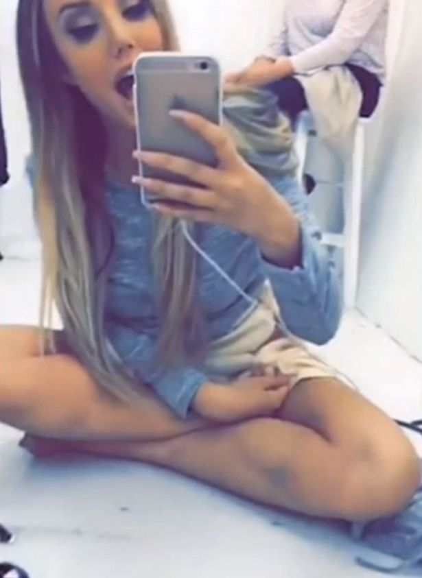 Charlotte Crosby reveals painful looking bruises and scratches from fight with Chloe Ferry after Geordie Shore birthday party - http://vintagedesignerhandbagsonline.com/charlotte-crosby-reveals-painful-looking-bruises-and-scratches-from-fight-with-chloe-ferry-after-geordie-shore-birthday-party/ - Sale! Up to 75% OFF! Shop at Stylizio for women's and men's designer handbags, luxury sunglasses, watches, jewelry, purses, wallets, clothes, underwear & more!