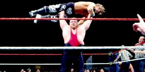 30 Great Royal Rumble Moments in 30 Days:  www.boneheadpicks...