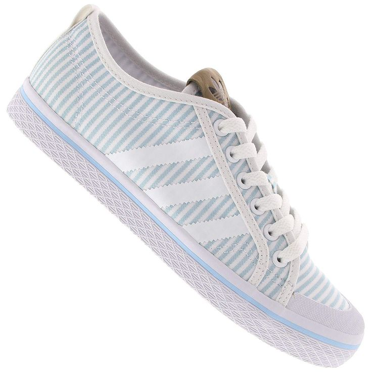 Tênis adidas Honey Low Feminino