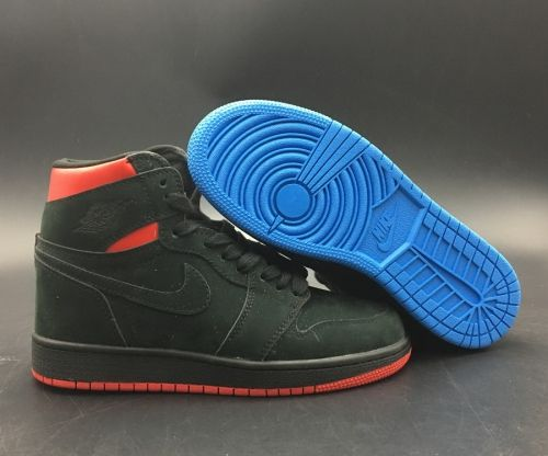 ae322bc97ec1 Cheapest Air Jordan 1 Retro High OG Quai 54 AH1040-054 - Mysecretshoes