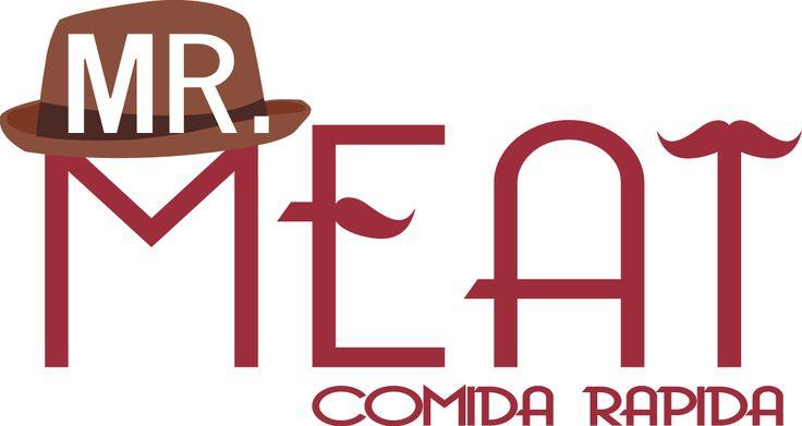 Logo del Restaurante Mr.Meat - Comida Rápida