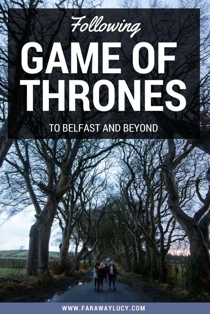 Trip idea: Game of Thrones®   Ireland.com