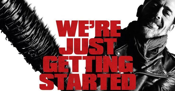 New 'The Walking Dead' Trailer Is Heavy On King Ezekiel