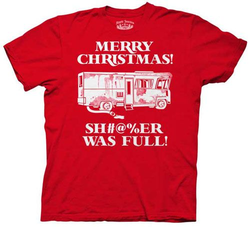Merry Christmas Shitters Full Quote: 25+ Best Ideas About Cousin Eddie Christmas Vacation On