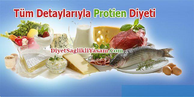 En İyi Protein Diyeti. Diyet Listesi Kategorimiz #diyet