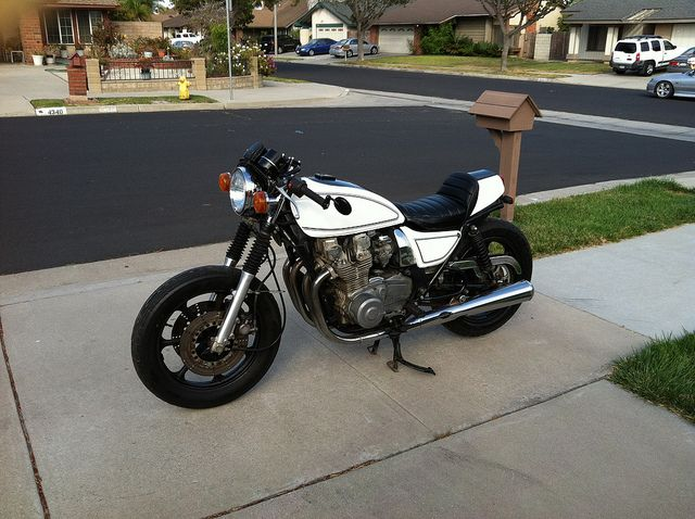 75 Best Images About Kawasaki Kz1000p Police On Pinterest