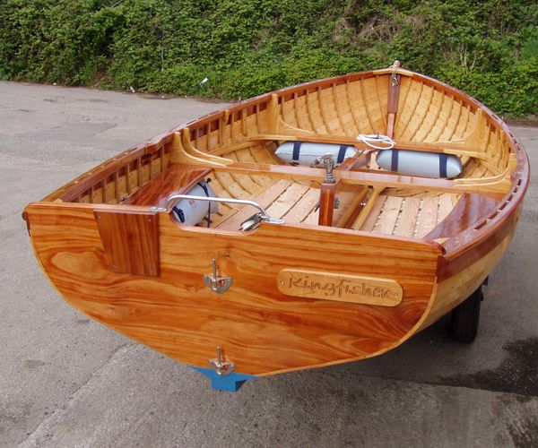 Wood Boats | ... , built, trial sail, second hand for sale | Wooden Boat Builder
