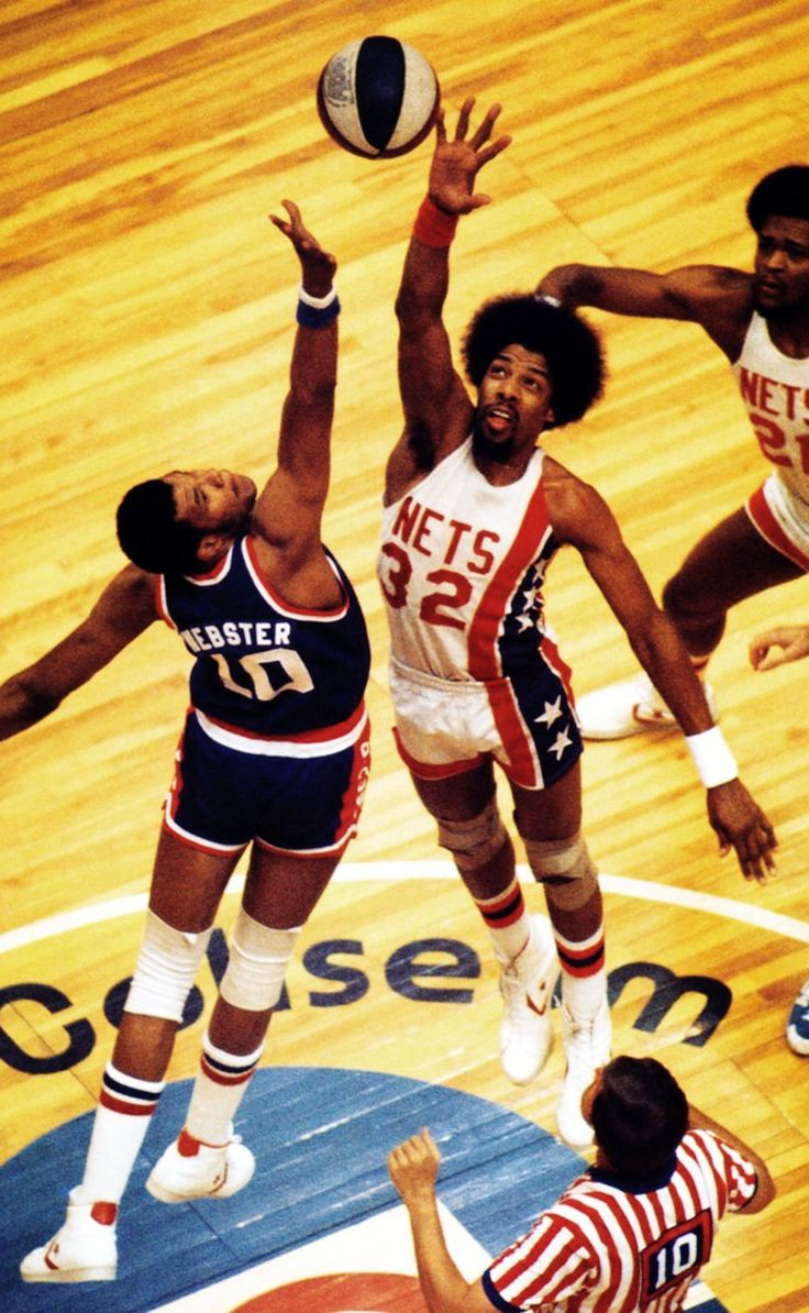 272 best ABA basketball images on Pinterest