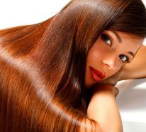 Lissage brésilien - la technique naturelle de lissage et soin des cheveux