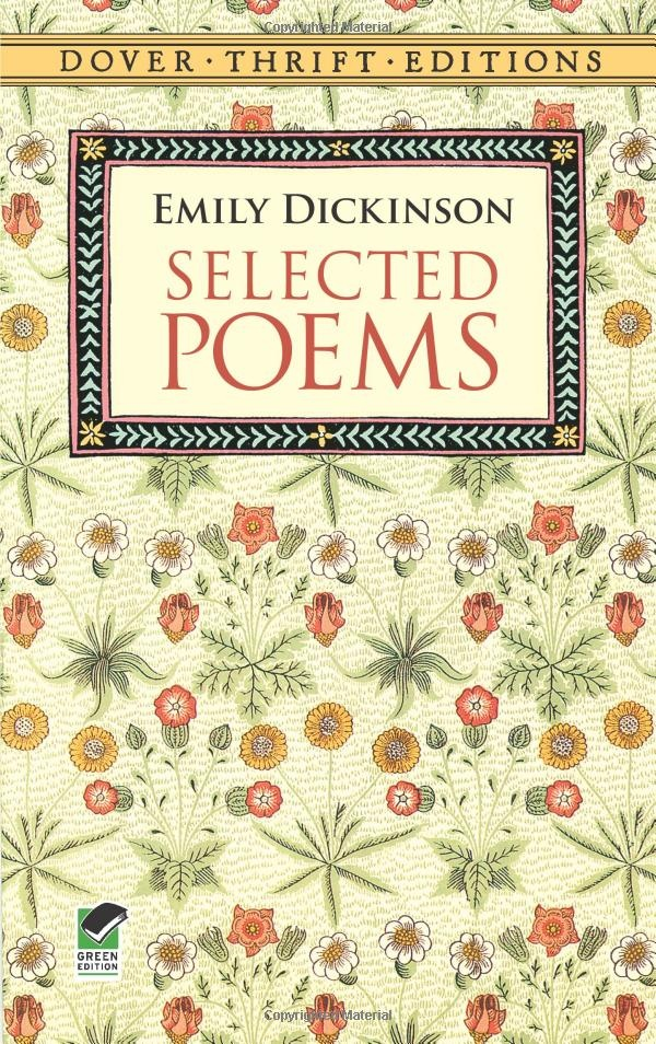 an analysis of the master letters of emily dickinson an american poet The english literary canon  to have written a trio of letters that have been called the master letters  biography of emily dickinson, perhaps as a poet.