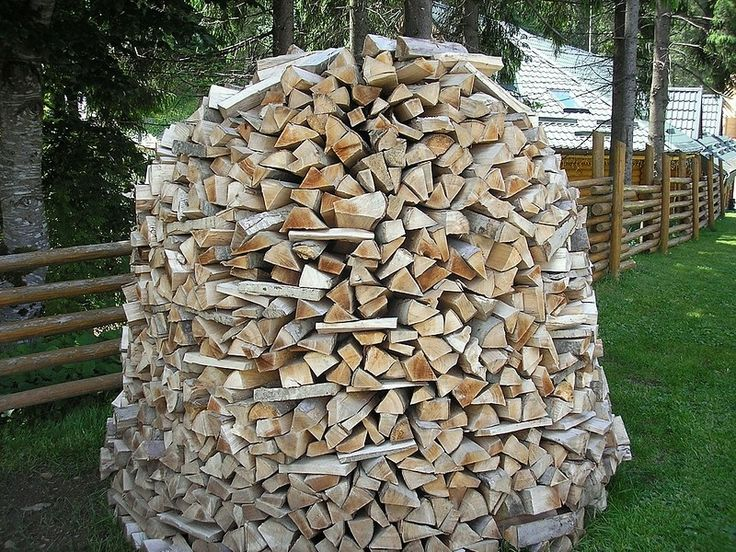 How to Procure Firewood