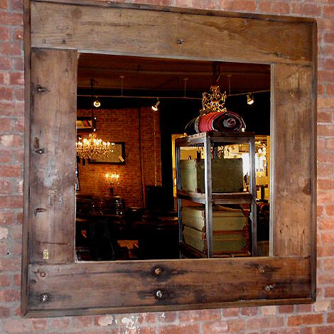 Industrial Wall Mirror 12 best vintage industrial mirrors images on pinterest