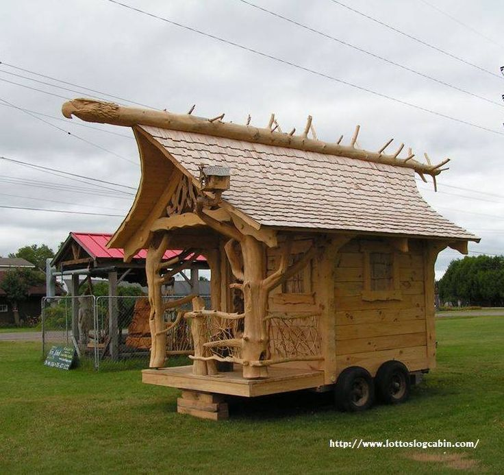 17 best images about my future tiny house on pinterest for Eagles ridge log cabin