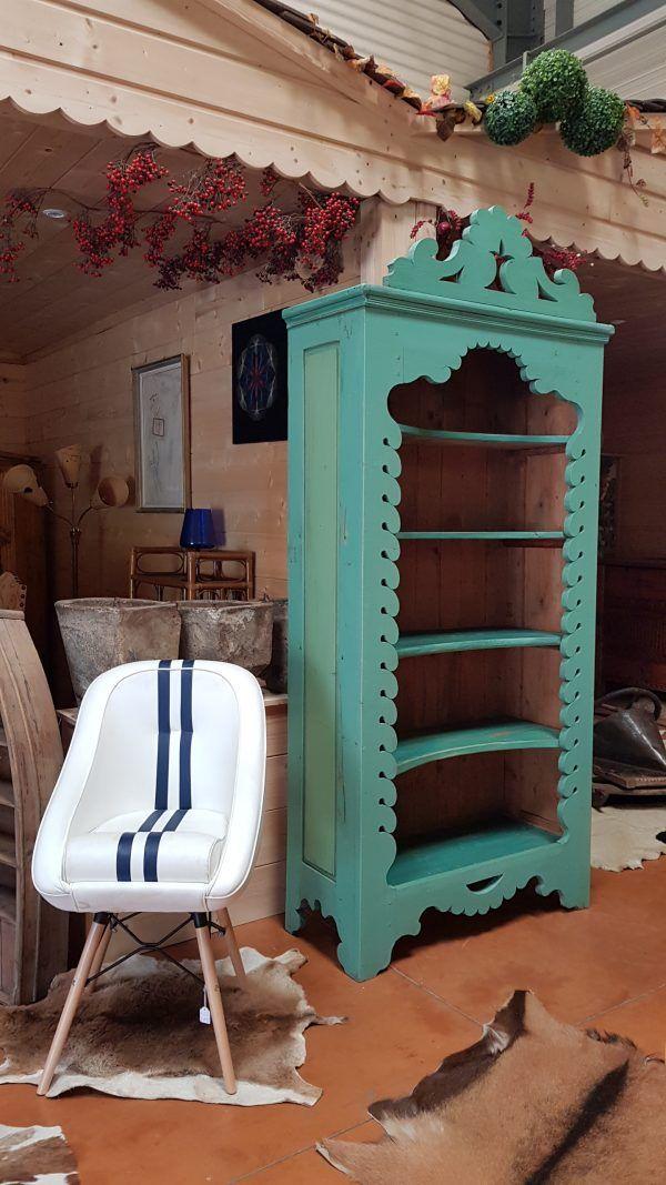 Meuble Ancien Vintage D Epicerie Annees 50 Showroom Au Vieux Parchet St Ferreol Annecy Albertville Meuble De Metier Showroom Annecy