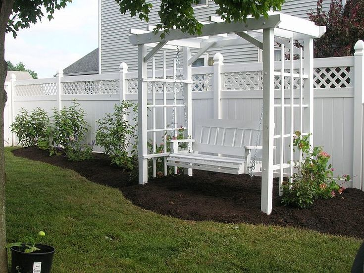 Best 25 Garden swings ideas on Pinterest Garden swing seat