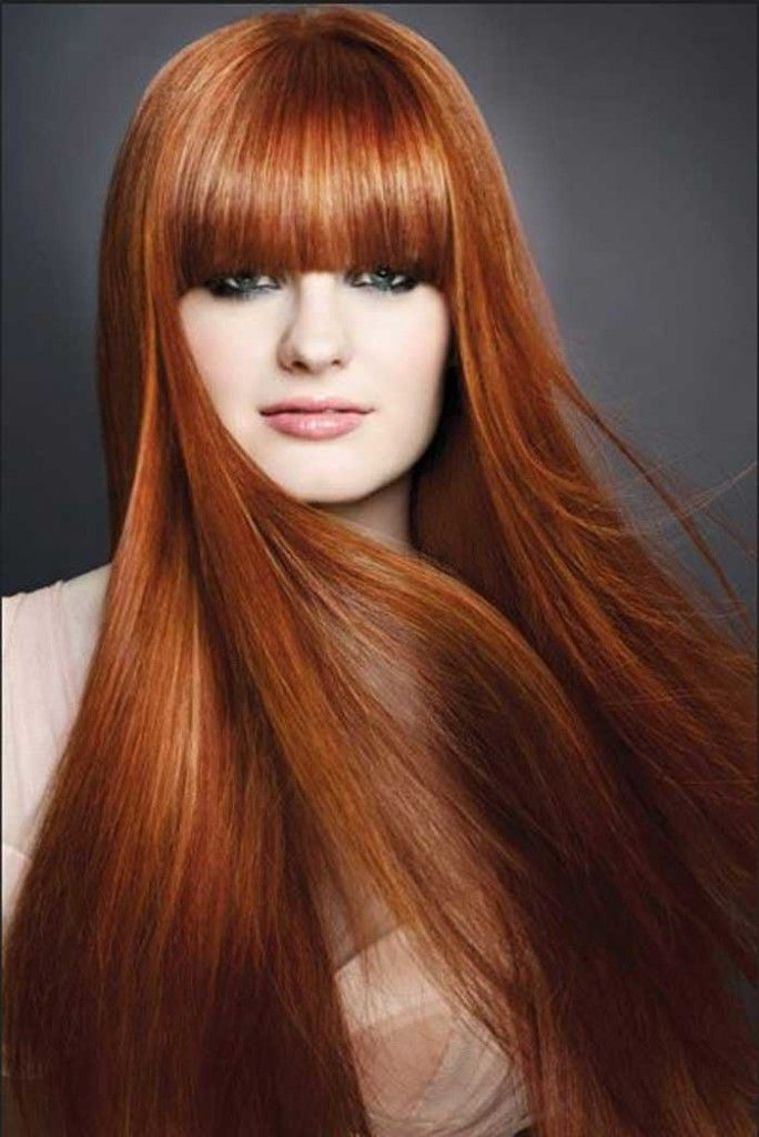 10 best langhaar rot images on pinterest ginger hair hair colors and long length hair. Black Bedroom Furniture Sets. Home Design Ideas