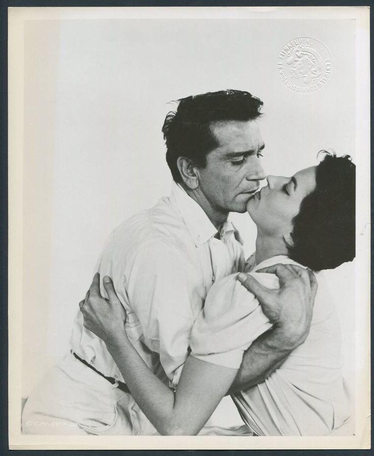 RICHARD CONTE SILVANA MANGANO in This Angry Age '58 EMBRACE | Entertainment Memorabilia, Movie Memorabilia, Photographs | eBay!