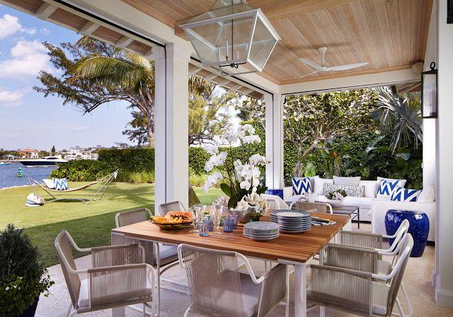 Home-Styling | Ana Antunes: Casas Familiares - Férias em Florida