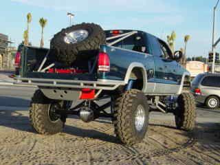 Dodge Dakota - Pics - Page 3 - Pirate4x4.Com : 4x4 and Off-Road Forum